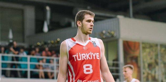 Hakan Sayılı Beşiktaş'ta! - Basketbol -