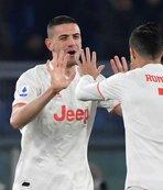 Juventus'tan Merih Demiral açıklaması!