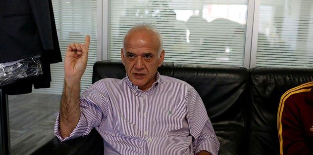 Ahmet U00c7akar U0026 39 Dan Fla U015f Hakem Yorumu Yaz U0131k Son Dakika