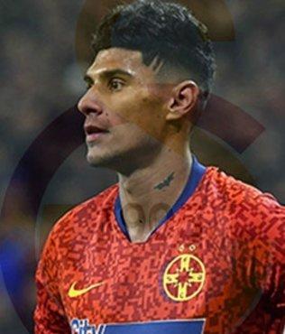 Resmi açıklama geldi! Galatasaray'ın Florinel Coman transferi suya düştü