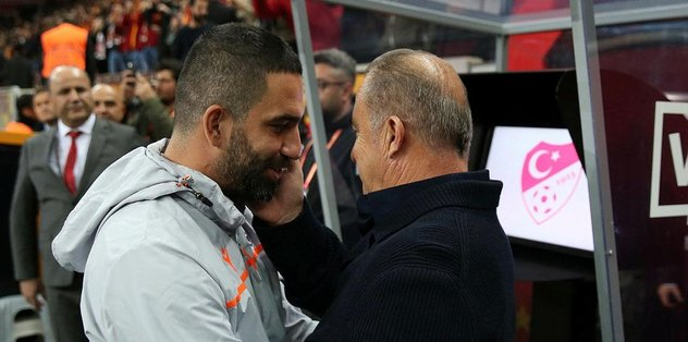 Galatasaray'dan Arda Turan haberlerine yalanlama!