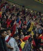 Kayserispor-Başakşehir maçı biletleri satışta