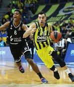 Fenerbahçe'nin rakibi Barça! Hedef 4'te 4