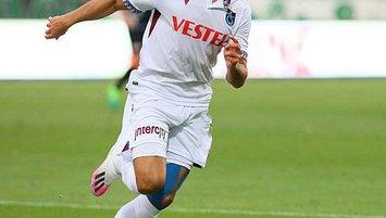 Trabzonspor'da ayrılık KAP'a bildirildi!