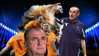 Galatasaray-Lazio: 1-0 (MAÇ SONUCU-ÖZET)