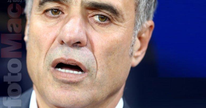 Yeni transfere şok! Ersun Yanal 4 ismin kalemini kırdı   Fenerbahçe son dakika haberleri