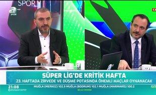 Nevzat Dindar: Galatasaray Fenerbahçe'yi yenerse Ersun Yanal kovulur