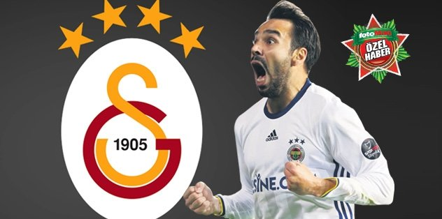 Volkan Şen Galatasaray'da