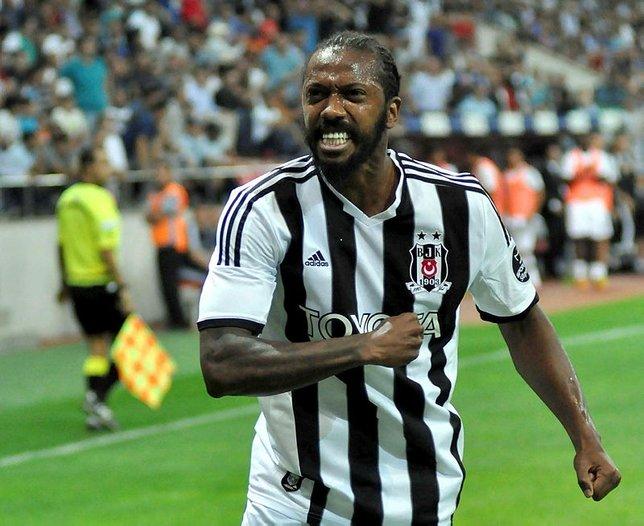 Beşiktaştan Fernandes'e Q7 tarifesi!