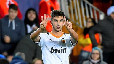 Ferran Torres Manchester City'de!
