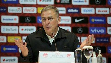 Son dakika spor haberi: A Milli Futbol Takımı'nda Stefan Kuntz'un ilk yardımcısı Kenan Koçak!