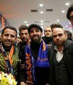 Basaksehir confirm signing of Arda Turan