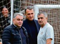 Beşiktaş'ın geleceğini 5 isim belirleyecek!