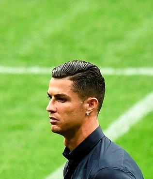 Ronaldo'dan ezeli rakibi Messi'ye Ballon d'Or göndermesi