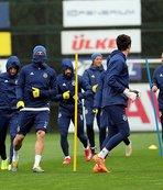 Fenerbahçe'de sarı endişesi!