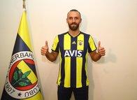 Fenerbahçe'de Muriç transferinin detayları ortaya çıktı