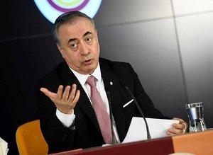 Sabah Gazetesi Yazarı Hıncal Uluç'tan Galasaray Başkanı Mustafa Cengiz'e sert sözler!