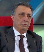 """Ahmet Nur Çebi: """"Beşiktaş'ın şampiyonluk şansı..."""""""