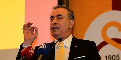 Galatasaray'da divan yarın toplanacak!