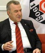 Ahmet Ürkmezgil: Abdullah Avcı ile gerçekten inanarak imzaladık