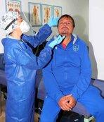 Anadolu Efes'te corona virüsü testlerinin sonuçları açıklandı