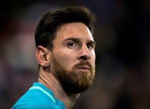 """""""Messi klonlanabilir!"""""""