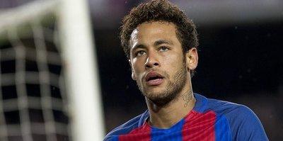 Neymar joined PSG for 'new challenge'