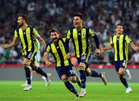 """""""Fenerbahçe UEFA Avrupa Ligi'ni kazanır!"""""""