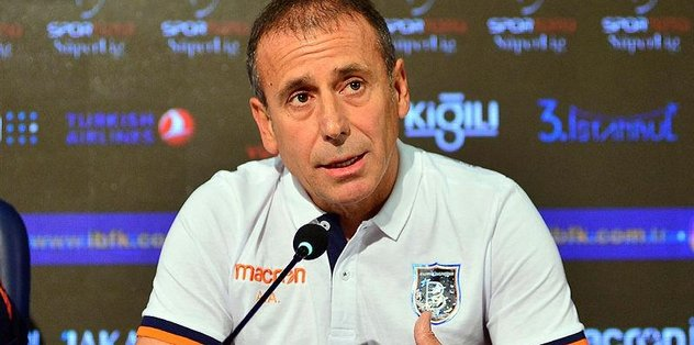 """Abdullah Avcı: """"Lige Trabzonspor galibiyetiyle başlamak önemliydi"""""""