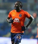 Trabzonspor'da Adebayor sürprizi!