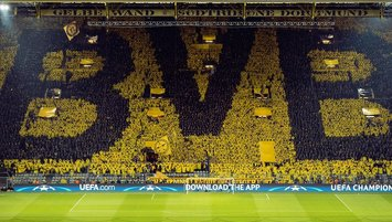 Borussia Dortmund'a kötü haber! Sezonu kapattı...