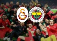 Fenerbahçe transferde Galatasaray'a göre bir adım önde!