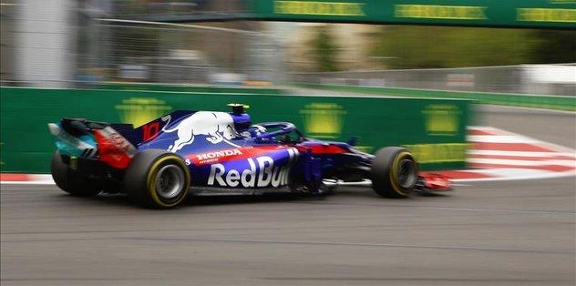 2018 season to end with Abu Dhabi Grand Prix