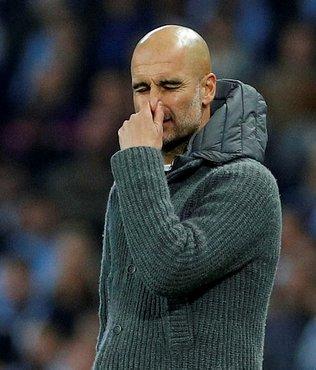 Avrupa'dan 2 yıl men edilen Manchester City'den açıklama: Mesele sanki siyasi
