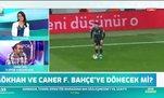"""Olay sözler! """"Caner Erkin Fenerbahçe'ye gelemez"""""""