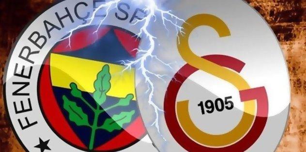 3 oyuncu resmen açıklandı! Fenerbahçe ve Galatasaray'dan transfer...
