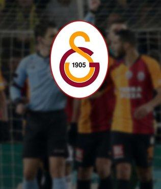 Galatasaray'ın yıldız oyuncusu Belhanda özür diledi