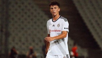 Beşiktaş'ın genç yıldızı yuvadan uçuyor!