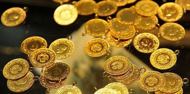 Gram altın hafta ortasında ne kadar? 20 Mart Kapalıçarşı altın fiyatları