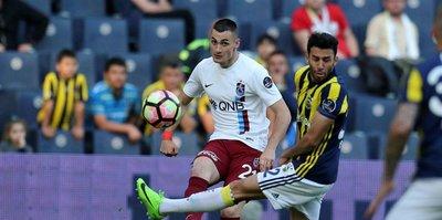 Trabzonspor'dan Kadıköy'de 10 maç sonra bir ilk!