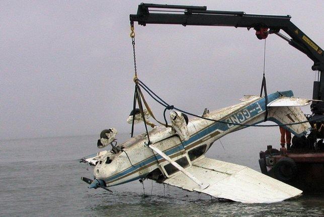 Uçak enkazındaki ceset Emiliano Sala'ya ait