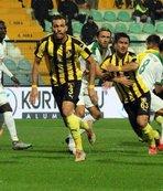 İstanbulspor'da çifte ayrılık