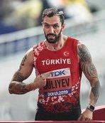 Ramil Guliyev finalde!