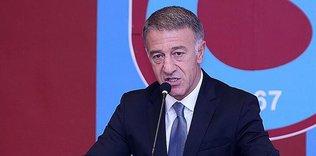 trabzonspor baskani ahmet agaoglundan cas kararina sert tepki 1596132777404 - Ahmet Ağaoğlu Fotomaç'a konuştu: Yeni başlıyoruz
