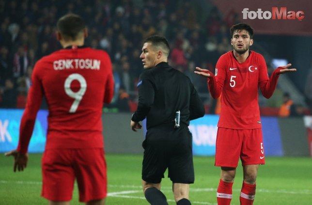 Beşiktaş'ta sürpriz gelişme! Okay Yokuşlu...