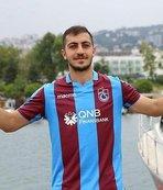 Majid Hosseini Trabzonspor ile ilk antrenmanına çıktı