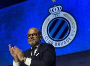 Club Brugge'dan flaş Diagne ve G.Saray açıklaması!
