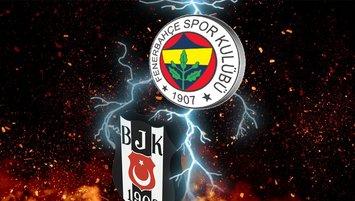 Beşiktaş'tan Fenerbahçe'ye yalanlama!