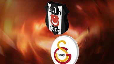 Son dakika spor haberi: Galatasaray-Beşiktaş derbisinin favorisi belli oldu!