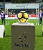 Spor Toto Süper Lig'de fikstür bugün çekiliyor!